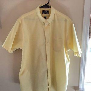 NWOT Stamford Short Sleeve Shirt.